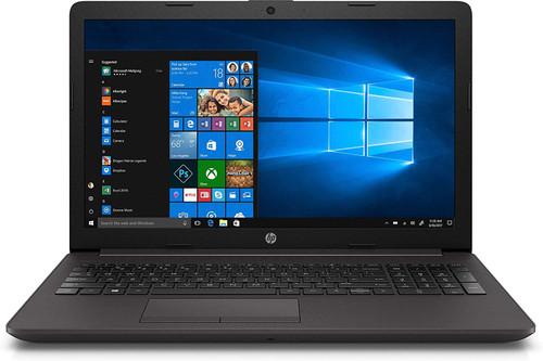 "HP 250 G7 - Core i5 8265U / 1.6 GHz - Win 10 Pro 64-bit - 8 GB RAM - 256 GB SSD TLC - DVD-Writer - 15.6"" 1366 x 768 (HD) - UHD Graphics 620 - Wi-Fi, Bluetooth - dark ash silver - kbd: UK"