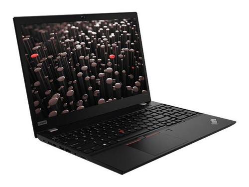 "Lenovo ThinkPad T15 Gen 1 20S6 - Core i5 10210U / 1.6 GHz - Win 10 Pro 64-bit - 8 GB RAM - 256 GB SSD TCG Opal Encryption 2, NVMe - 15.6"" IPS 1920 x 1080 (Full HD) - UHD Graphics - Bluetooth, Wi-Fi - WWAN upgradable - black - kbd: UK"