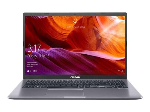 "ASUS 15 X509JA-EJ058R - Core i5 1035G1 / 1 GHz - Win 10 Pro - 8 GB RAM - 512 GB SSD NVMe - 15.6"" 1920 x 1080 (Full HD) - UHD Graphics - Wi-Fi, Bluetooth - slate grey"