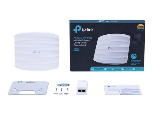 TP-Link Omada EAP225 - V3 - radio access point - Wi-Fi - Dual Band