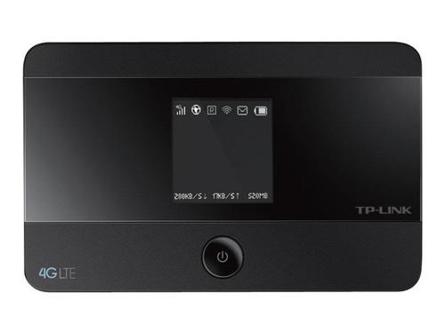 TP-Link M7350 - V5 - mobile hotspot - 4G LTE - 150 Mbps - 802.11b/g/n
