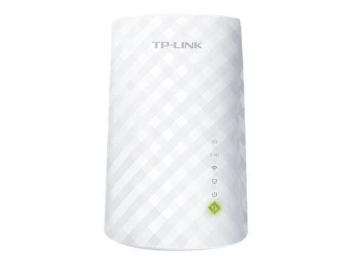 TP-Link AC750 Dual Band WiFi Universal Wall-Plug Range Extender - RE200