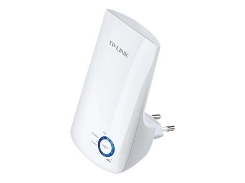 TP-Link 300Mbps Universal WiFi Range Extender - TL-WA854RE