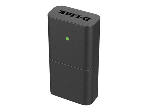 D-Link Wireless N USB Nano Adapter