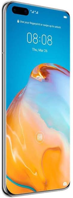 Huawei P40 PRO 5G 8GB RAM 256GB Dual SIM Silver