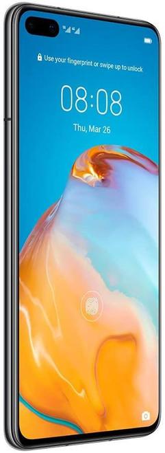 Huawei P40 PRO 5G 8GB RAM 256GB Dual SIM Black