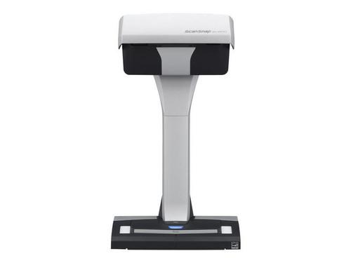 Fujitsu ScanSnap SV600 - Overhead scanner - CCD - 432 x 300 mm - 285 dpi x 283 dpi - USB 2.0