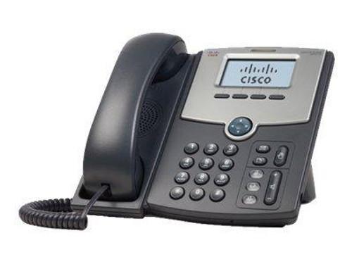 Cisco Small Business SPA 512G - VoIP phone - SIP, SIP v2, SPCP, RTCP, RTP, SRTP