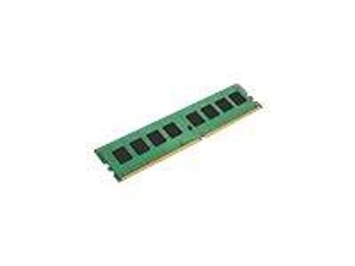 Kingston - DDR4 - 8 GB - DIMM 288-pin - 2666 MHz / PC4-21300 - CL19 - 1.2 V - unbuffered - non-ECC