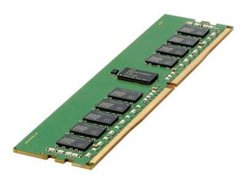 HPE SmartMemory - DDR4 - 16 GB - DIMM 288-pin - 2933 MHz / PC4-23400 - CL21 - 1.2 V - registered ECC