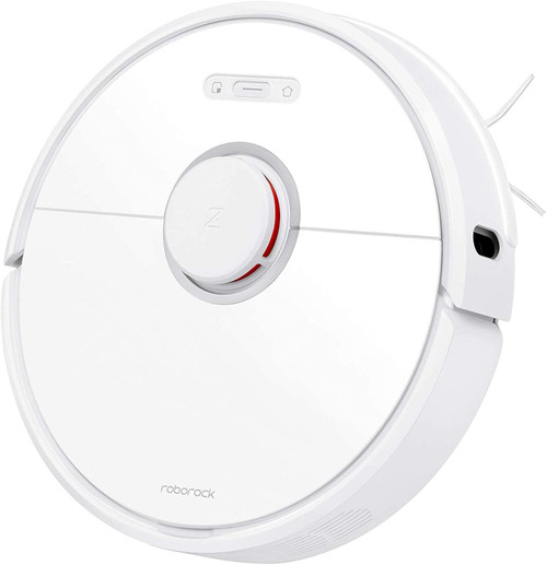 Xiaomi Roborock S60 Robotic Cleaner - White