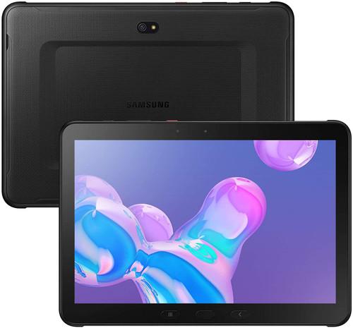 Samsung T540 Active Pro 64GB WiFi - Black