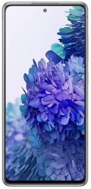 Samsung Galaxy S20FE (G780) 128GB Dual-Sim -  White