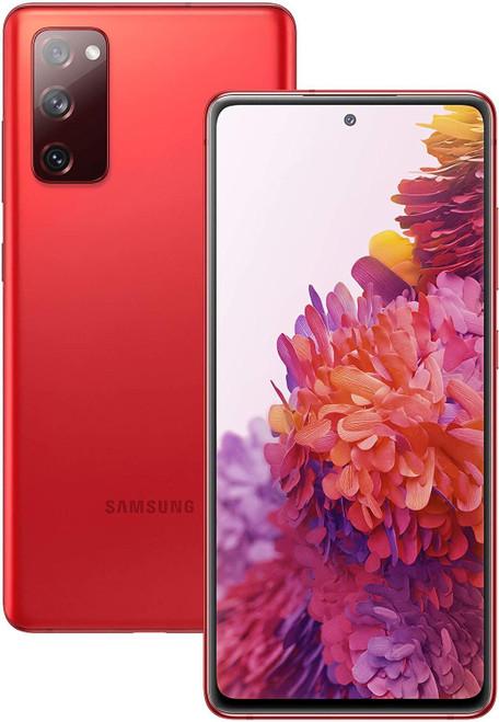 Samsung Galaxy S20FE (G780) 128GB Dual-Sim - Red