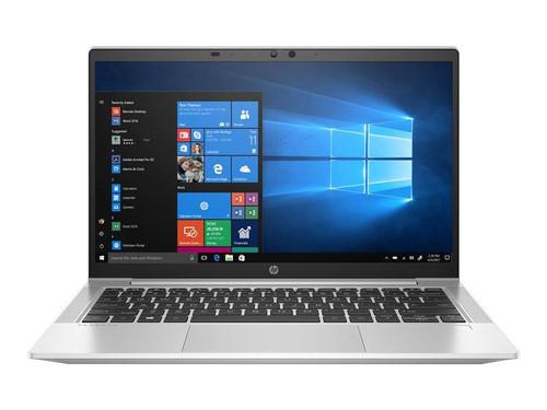"""HP ProBook 635 Aero G7 - Ryzen 5 4500U / 2.3 GHz - Win 10 Pro 64-bit - 8 GB RAM - 256 GB SSD NVMe, HP Value - 13.3"""" IPS 1920 x 1080 (Full HD) - Radeon Graphics - Wi-Fi, Bluetooth - kbd: UK"""