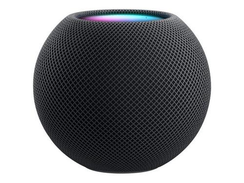 Apple HomePod mini - Smart speaker - Wi-Fi, Bluetooth - App-controlled - space grey