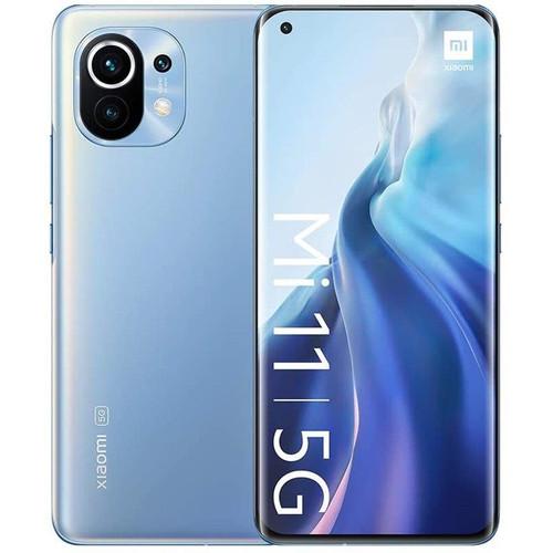 Xiaomi Mi 11 5G Dual Sim 8GB 256GB Horizon Blue