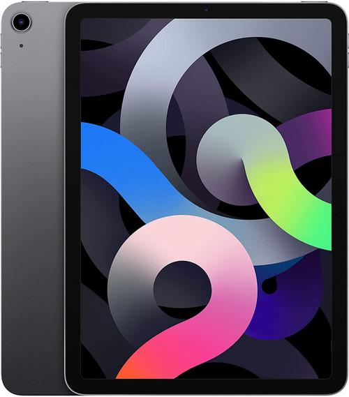Apple 10.9-inch iPad Air Wi-Fi - 4th generation - 64 GB - space grey