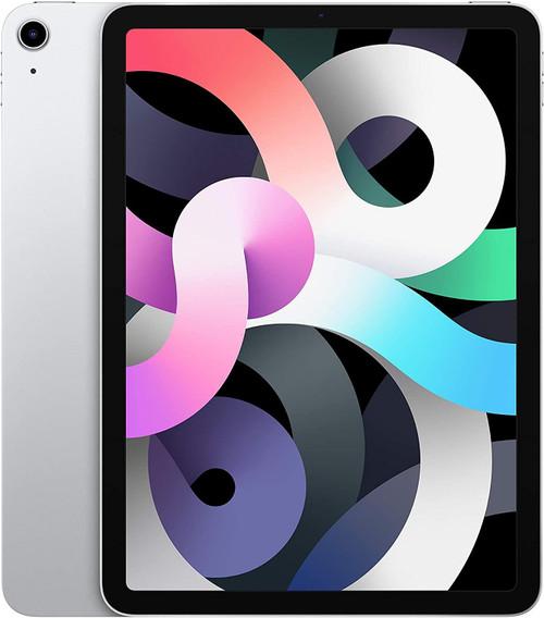 Apple 10.9-inch iPad Air Wi-Fi - 4th generation - 64 GB - silver