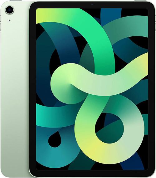 Apple 10.9-inch iPad Air Wi-Fi - 4th generation  - 64 GB - green
