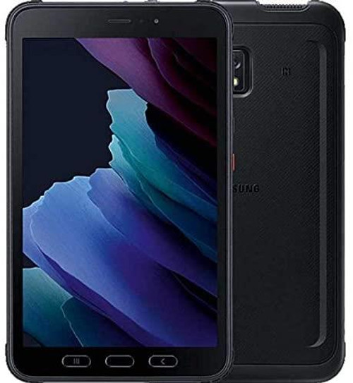Samsung Galaxy Tab Active 3 LTE 4GB RAM 64GB SM-T575N - Black