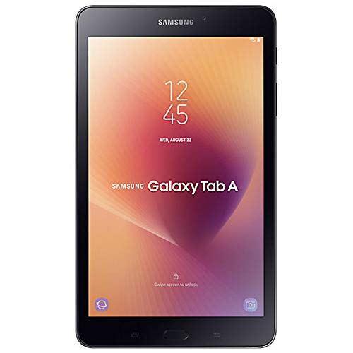 Samsung T380 Tab A 8.0 16GB only WiFi Black