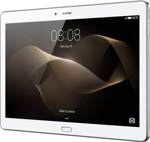 "Huawei MediaPad M2 10"" LTE 16GB - Moonlight Silver"