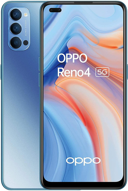 Oppo Reno4 5G 8/128GB Blue