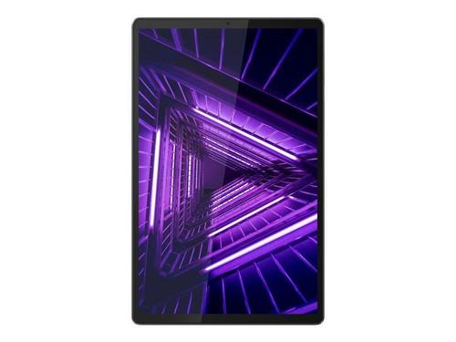 "Lenovo Tab M10 FHD Plus (2nd Gen) ZA6J - Tablet - Android 9.0 (Pie) - 32 GB eMMC - 10.3"" TFT (1920 x 1200) - USB host - microSD slot - 4G - iron grey"