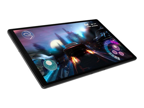 "Lenovo Tab M10 FHD Plus (2nd Gen) ZA6H - Tablet - Android 9.0 (Pie) - 128 GB eMMC - 10.3"" (1920 x 1200) - USB host - microSD slot - iron grey - TopSeller"
