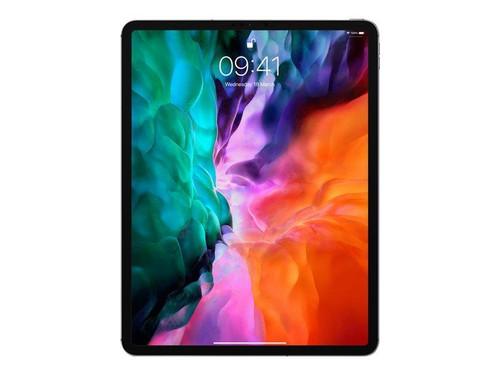 "Apple 12.9-inch iPad Pro Wi-Fi + Cellular - 4th generation - tablet - 512 GB - 12.9"" IPS (2732 x 2048) - 3G, 4G - LTE - space grey"