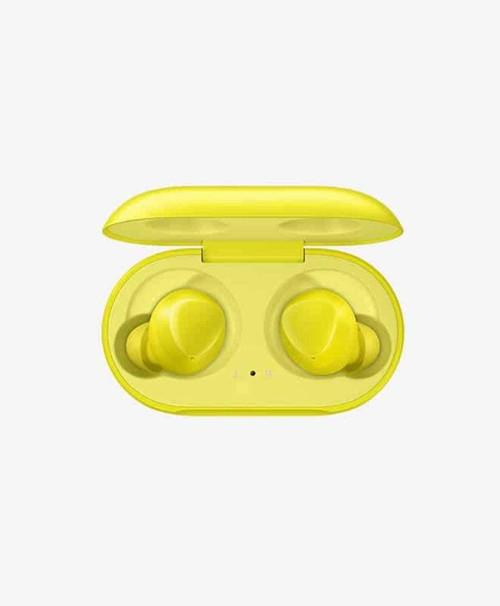 Samsung Galaxy Buds - Yellow