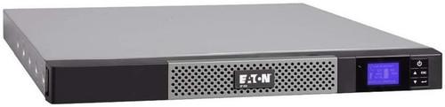 Eaton 5P 850iR - UPS (rack-mountable) - AC 160-290 V - 600 Watt - 850 VA - RS-232, USB - output connectors: 4 - 1U