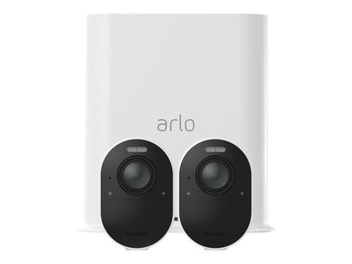 Arlo VMS5240 - Kit of cameras - wireless - 2 camera(s)