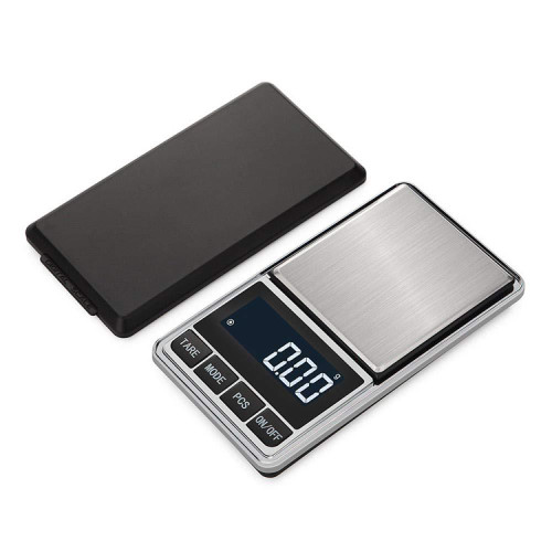 Portable Electronic Digital Scale (1000g - 0.1g)