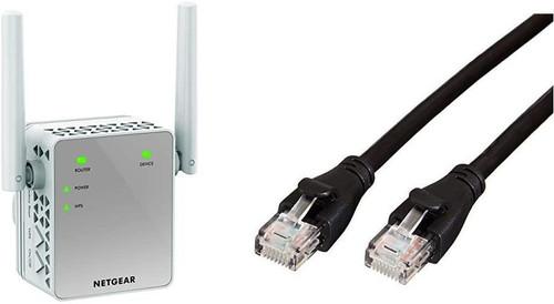 NETGEAR EX3700 - Essentials Edition - Wi-Fi range extender