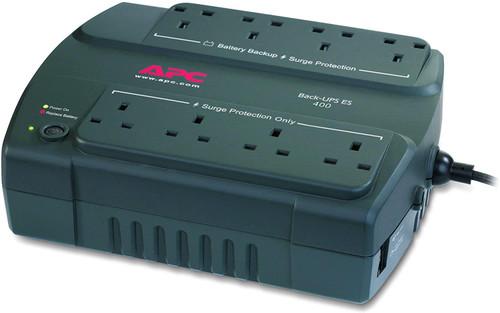 APC Back-UPS 400, 230V, BS1363