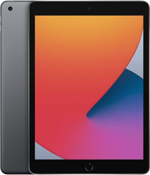 "Apple 10.2-inch iPad Wi-Fi - 8th generation - tablet - 32 GB - 10.2"" IPS (2160 x 1620) - space grey"