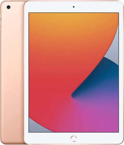"Apple 10.2-inch iPad Wi-Fi - 8th generation - 2020 - 32 GB - 10.2""  - Gold"