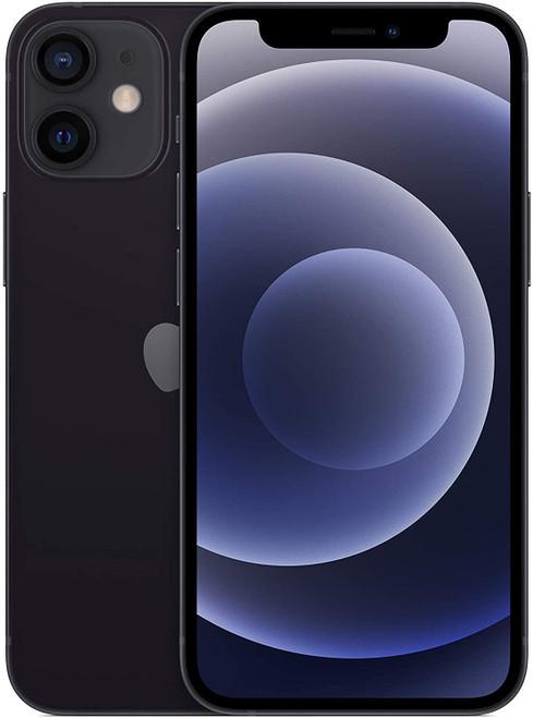 Apple iPhone 12 mini  64GB Dual-SIM - 5G Black