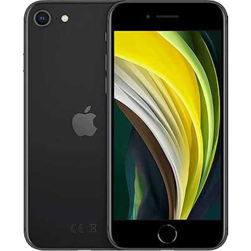 Apple iPhone SE 4G 64GB black