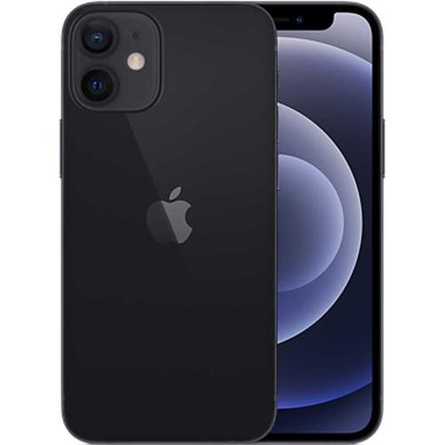 Apple iPhone 12 mini 128GB Black