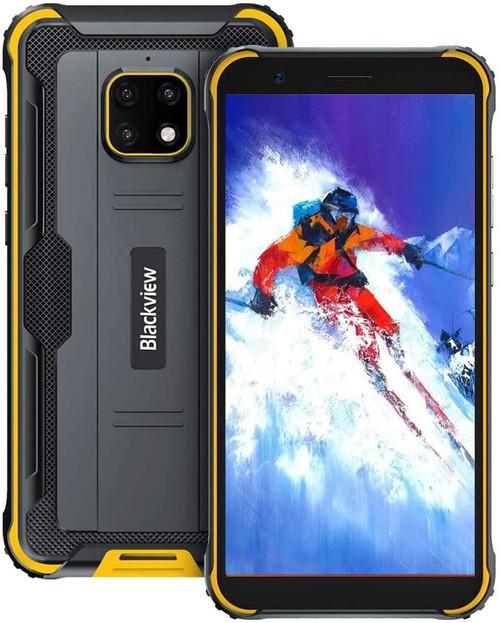 Blackview BV4900 4G Dual-SIM 32GB - Black