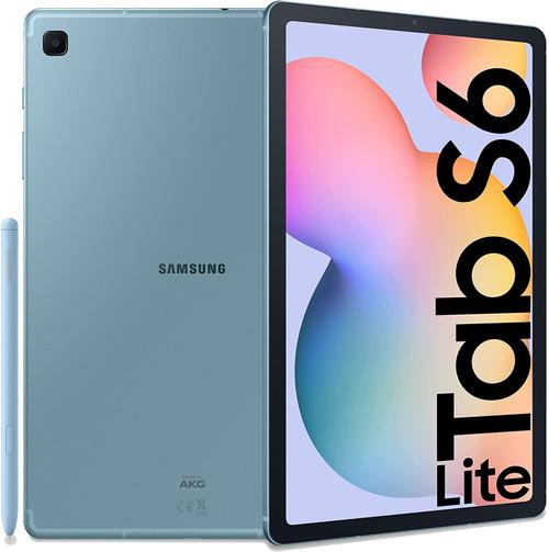 Samsung Galaxy Tab S6 Lite P610 WiFi 64GB - Blue