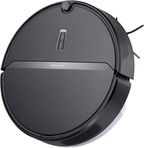 Xiaomi Mi Roborock E4 Vacuum Cleaner - Black