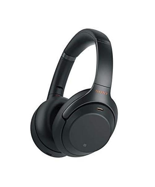 Sony WH-1000XM3 Bluetooth OE Headphones black