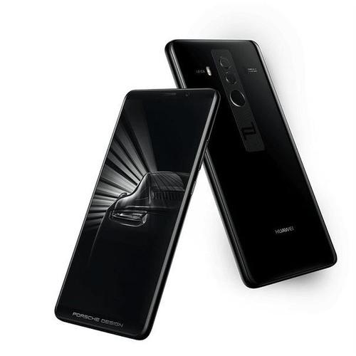 Huawei Mate 10 Porsche Design Dual Sim 256GB Diamond Black