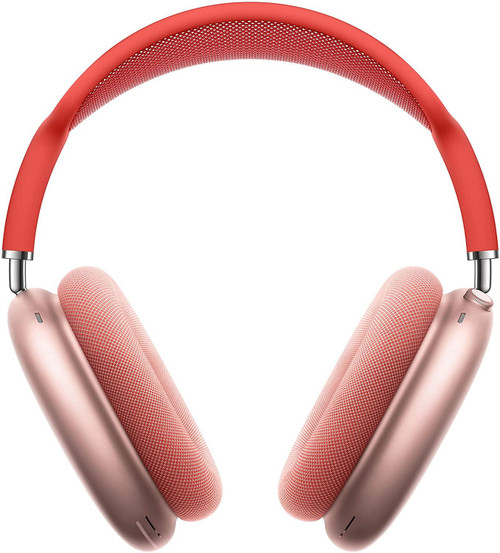 Apple AirPods Max Wireless Bluetooth Headphones - Pink