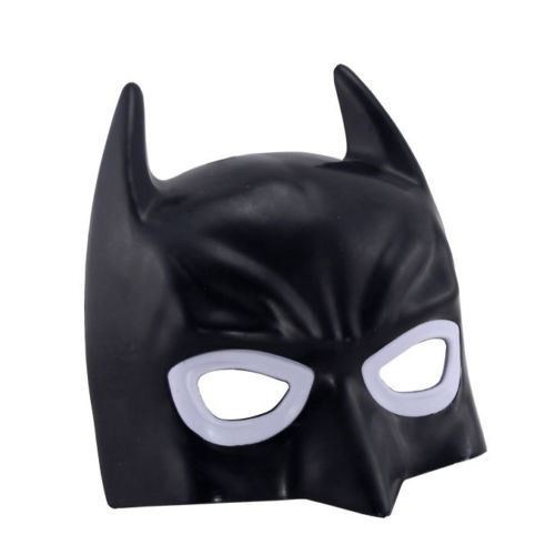 Superhelden Led Maske mit Sound Effects (Hulk, Iron-Man, Batman Usw)[Batman]