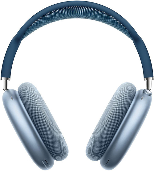 Apple AirPods Max Wireless Bluetooth Headphones - Blue